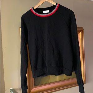 John Elliott crewneck sweatshirt size 2